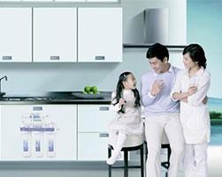 家庭净水方案