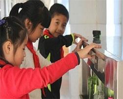 校园饮水方案