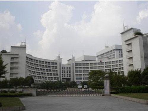 上海财政局