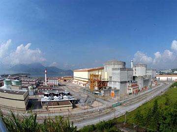上海核新辐射厂