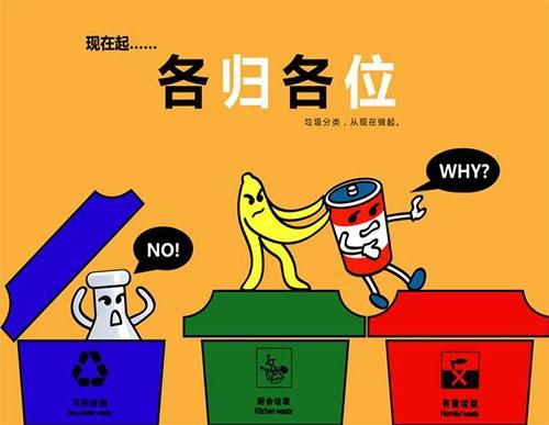 垃圾分类|为什么说买垃圾处理器比买垃圾桶要更胜一筹!