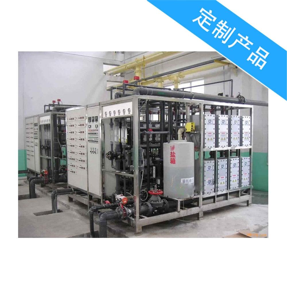 浙江EDI纯水设备模块