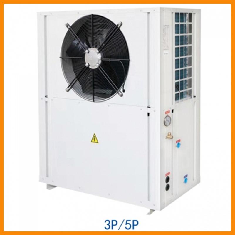 空气能热泵商用热水机