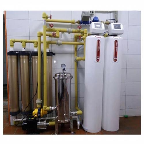 力保康水处理系统