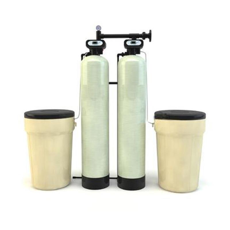 大型软水设备